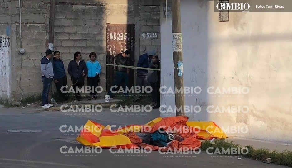 Al menos 8 detenidos por cadáver enlonado en Bosques de Manzanilla