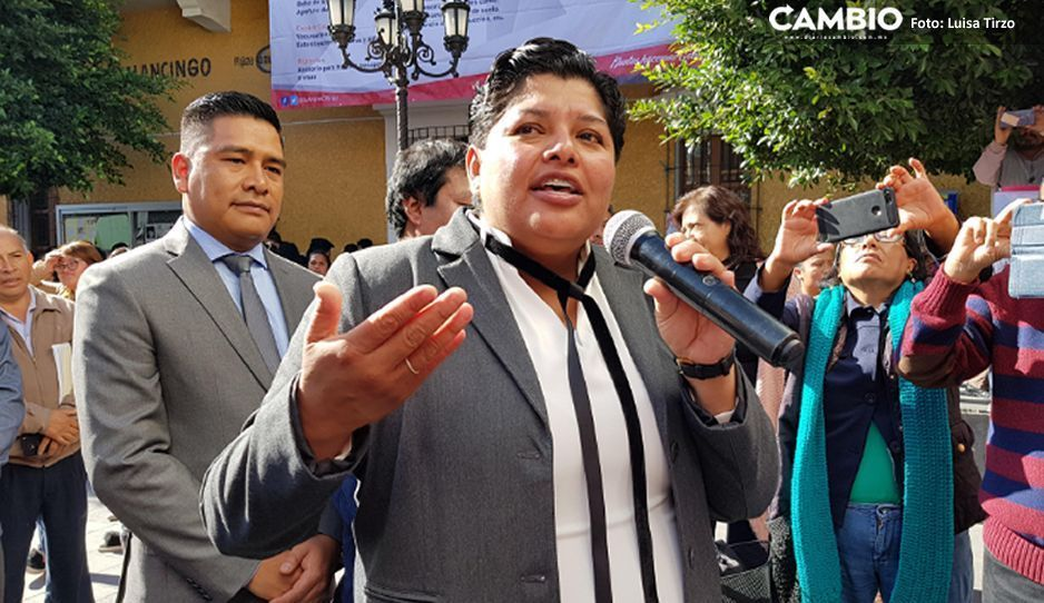 Alcaldesa no dará marcha atrás al Catrina Fest: afectaría la derrama económica