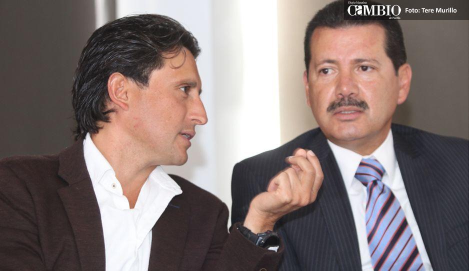 Arriaga promete ganar mismo sueldo que José Juan Espinosa en San Pedro