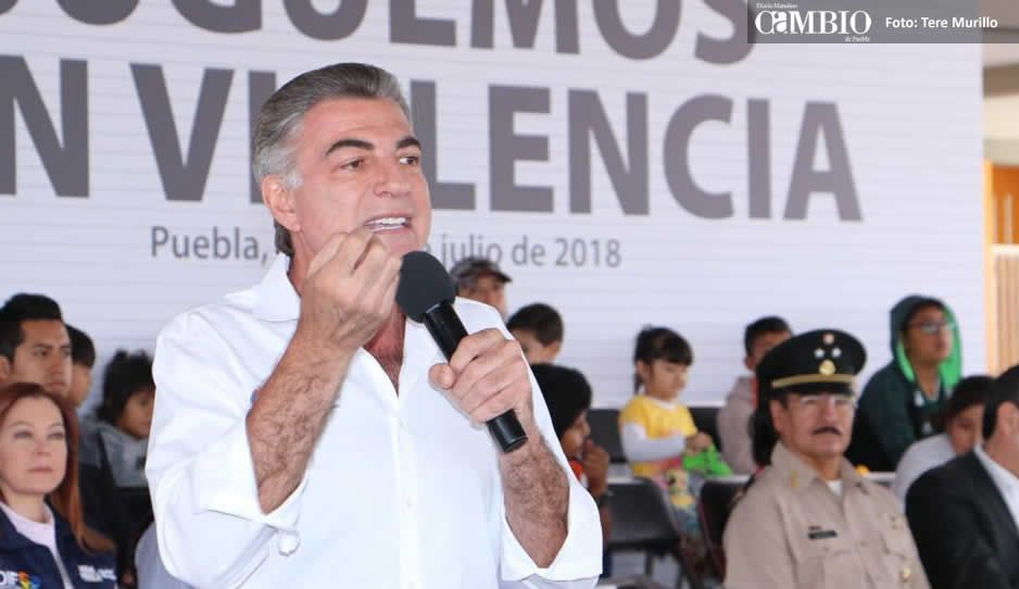 Analiza Gali cerrar Playa Amalucan los lunes para limpiar el parque