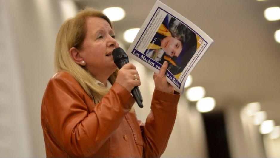 Aspirante a ministra de la SCJN renuncia a Morena