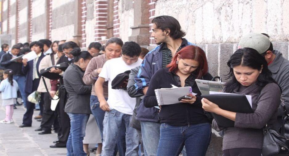 Puebla entre los 5 estados con menor tasa de desempleo del país; según cifras de noviembre 2018
