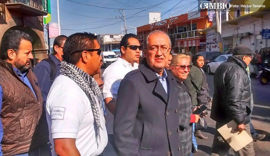 San Martín Texmelucan vive la mayor ola de inseguridad de todos los tiempos