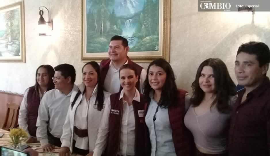 Armenta confirma visita de AMLO a Texmelucan el 1 de mayo