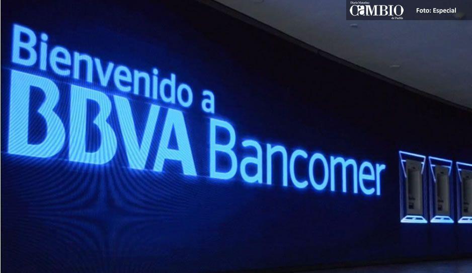 BBVA Bancomer despedirá a casi 1,000 empleados en México