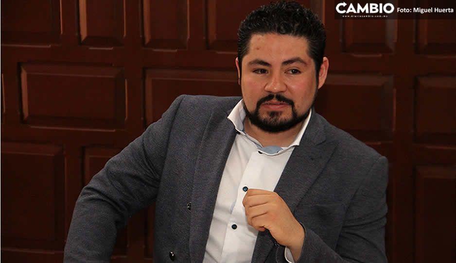 """Gobierno de Claudia Rivera buscará combatir delincuentes que atacan mediante el juego de azar """"la bolita"""""""