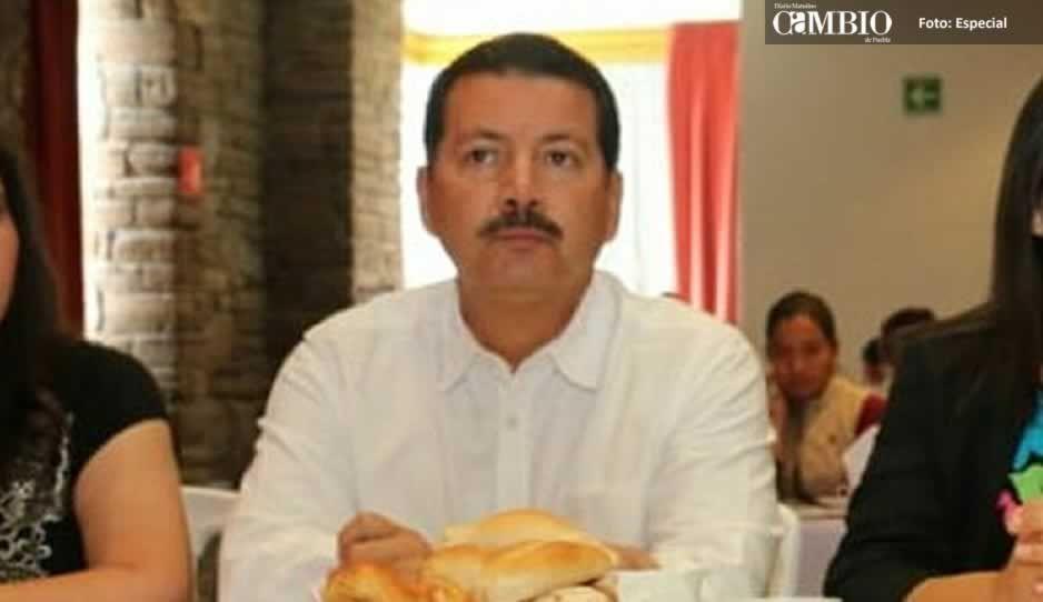 Arriaga no quiere tratos con el gobierno de Gali hasta que se resuelva impugnación de Barbosa
