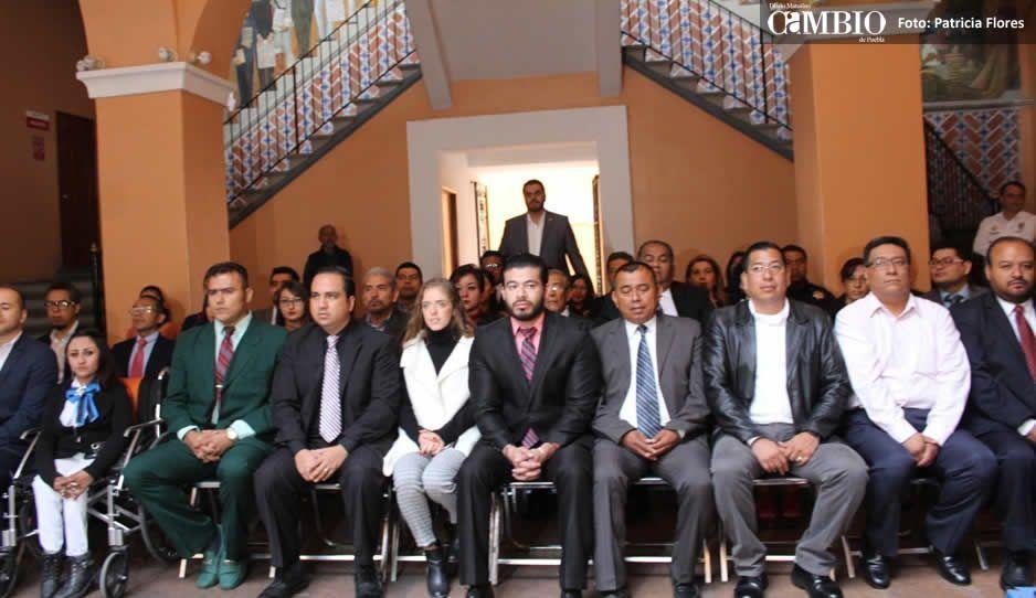 Ordena Felipe Patjane despedir personal de  administración de La Mostra en Tehuacán