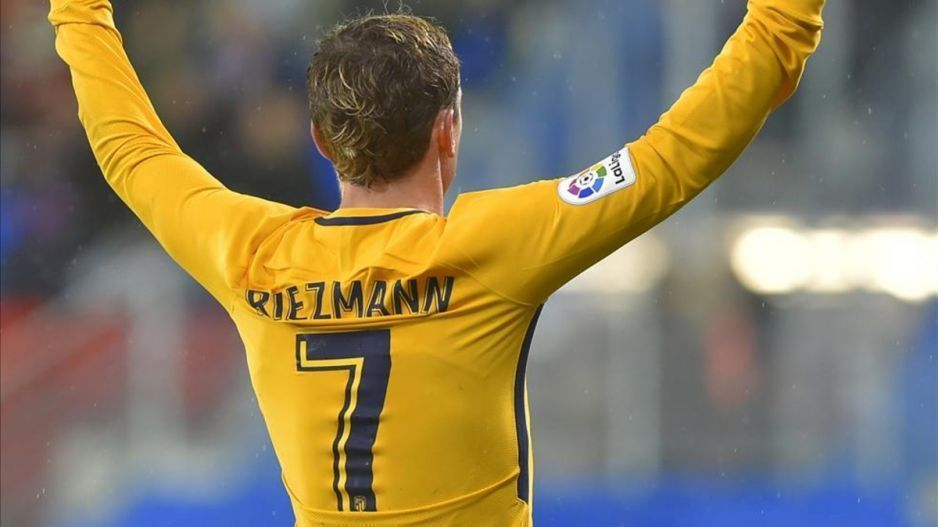 Coutinho no llevará el '7', el Barça lo reserva para Griezmann — Fox