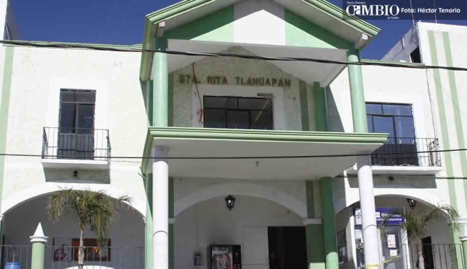Cabildo de Tlahuapan se autoriza bono de cuatro quincenas