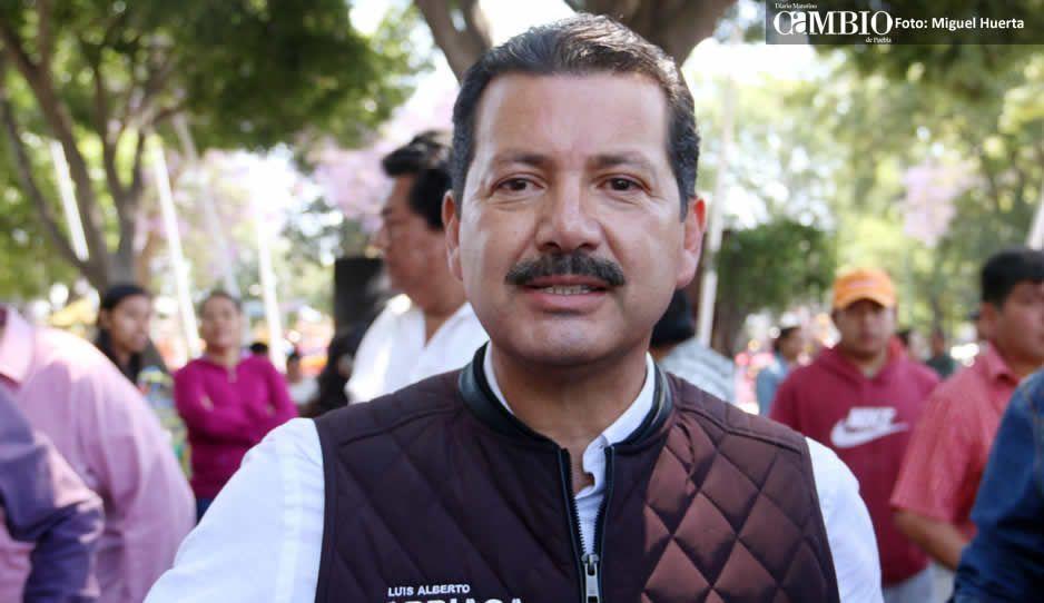 Denuncian al Ayuntamiento de San Pedro por obligar a empleados a asistir al mitin de Morena