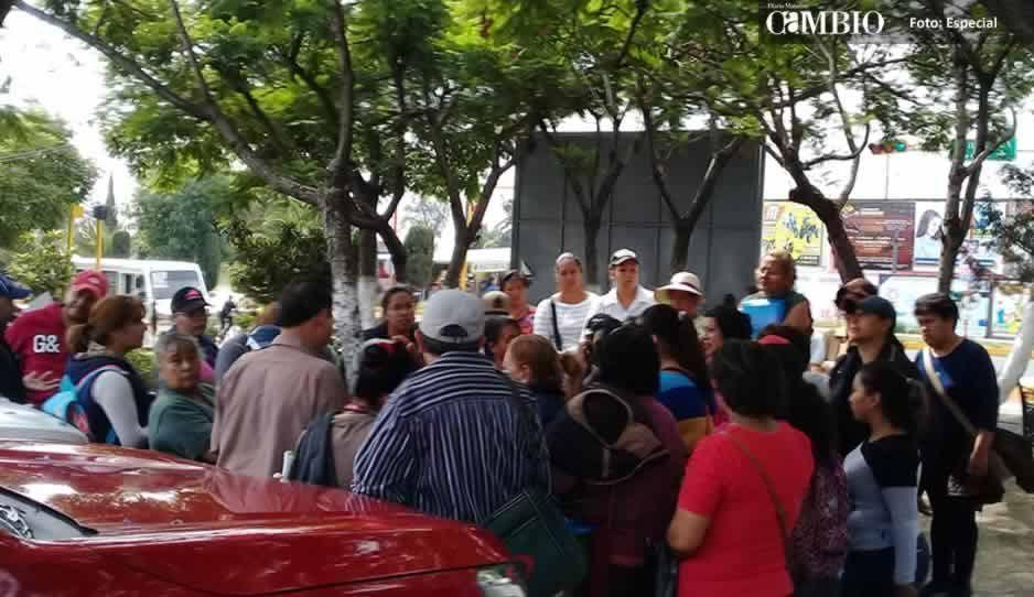 Policías y familiares recibirán apoyo médico y psicológico tras reunión con Froilán Barragán