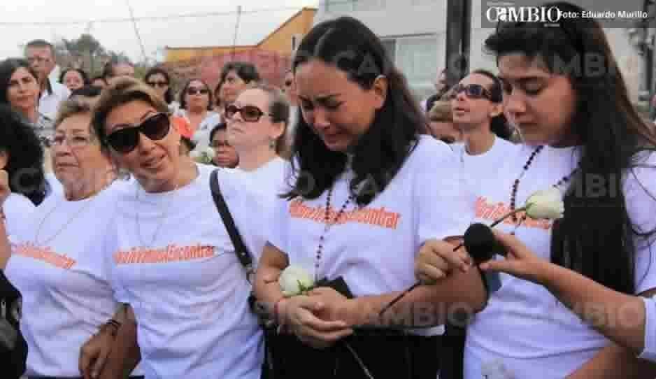 Familia alista demanda contra Cabify por feminicidio de Mara