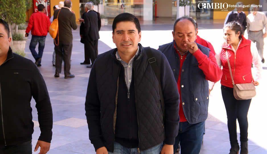Huejotzingo se queda sin apoyo del FortaSeg por aumento de inseguridad en otros municipios