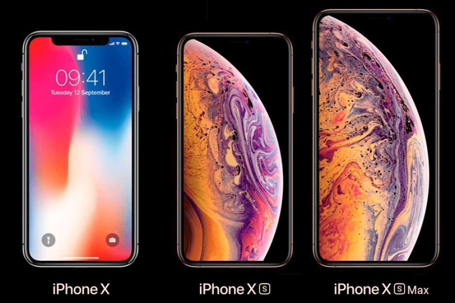 Apple engaña a sus usuarios, las pantallas del iPhone X, XS y Max no son del tamaño prometido, ya existen demandas por esto.