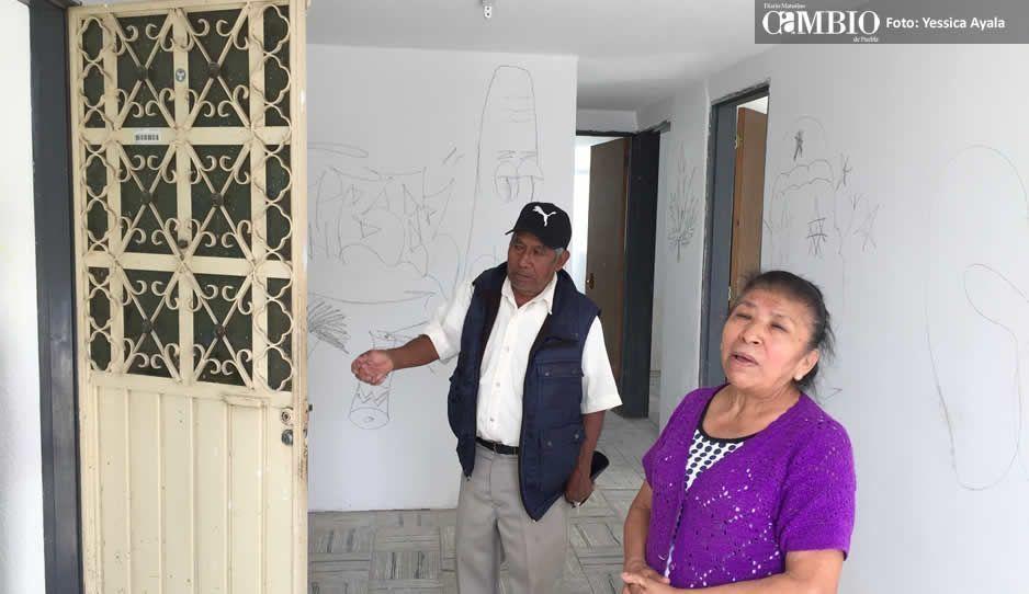 Galeazzi se compromete a gestionar reconstrucción con siguiente alcalde