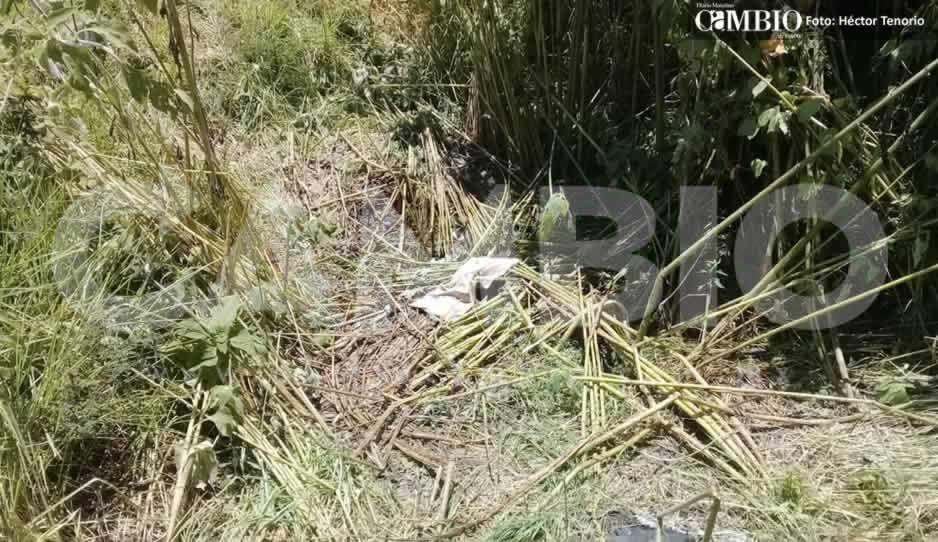 FOTOS y VIDEO: Aquí fue donde encontraron los restos de Yaroslava