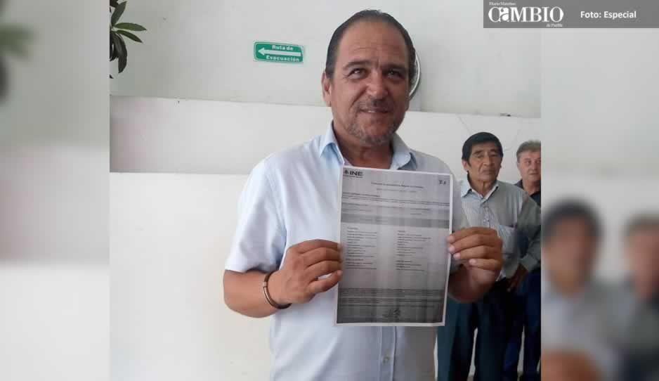 Morena presentará recurso de impugnación en Atlixco
