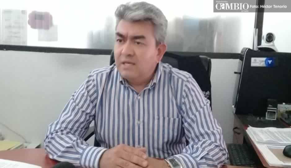 INAH tiene que sancionar a responsables de demolición en Texmelucan: Benjamín García