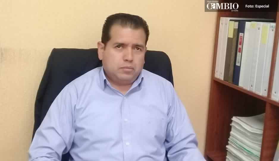 Ahora Froylán Barragan se reúne con empresas, organismos y asociaciones de Texmelucan