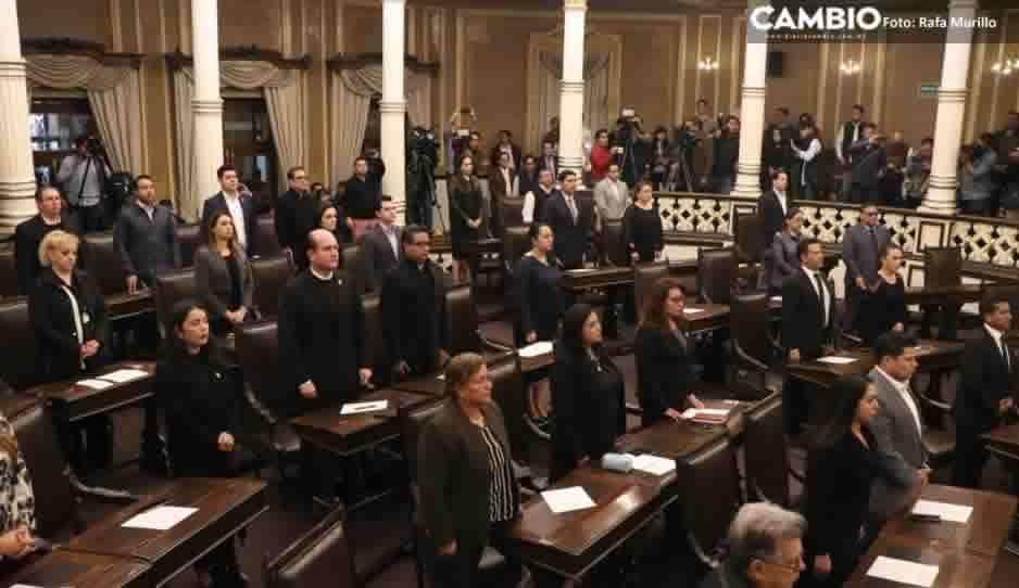 Diputados aumentan 74 mdp el presupuesto del Congreso y reducen 14 millones el de la ASE