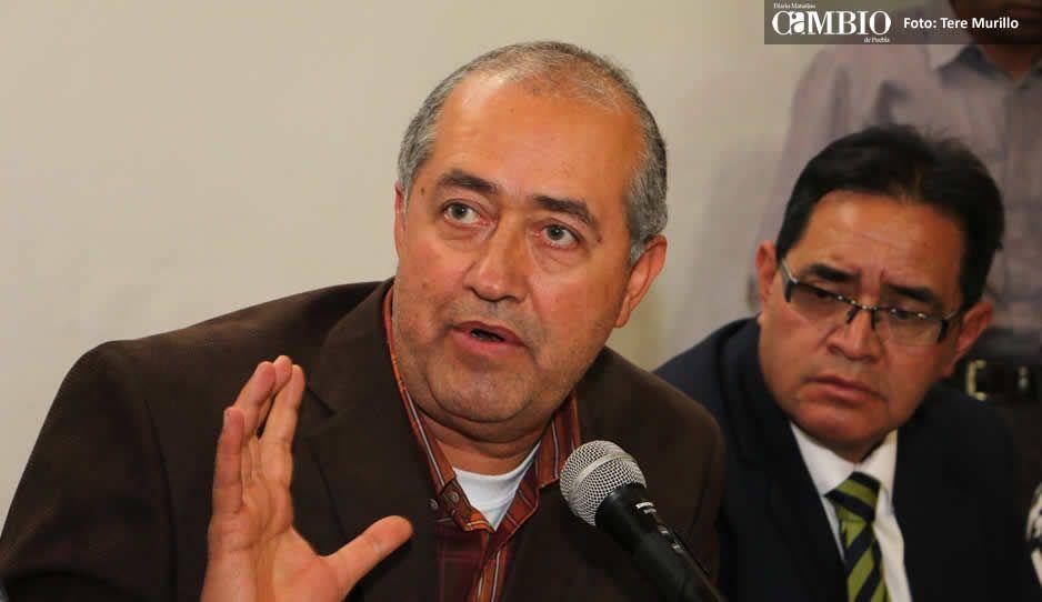 Investigación contra Rafael Núñez es por opacidad durante su administración: regidor de Texmelucan