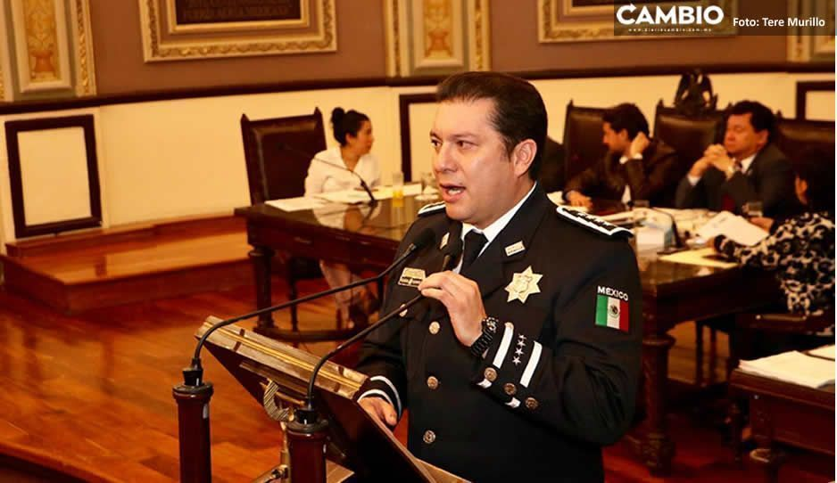 Nos hizo falta tiempo para capturar a los capos huachicoleros como El Bukanas, reconoce Jesús Morales