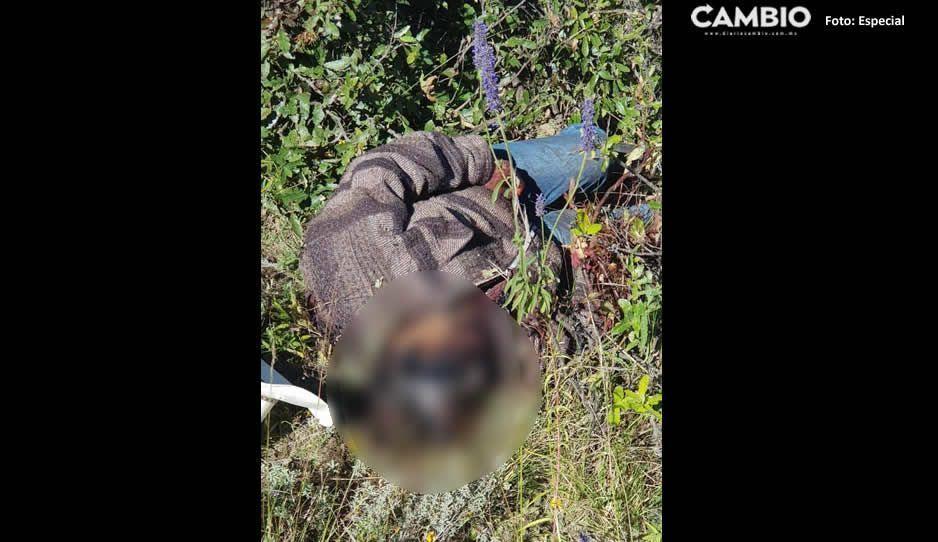 Director de Seguridad Publica Tochimilco fue ejecutado por detener a talamontes