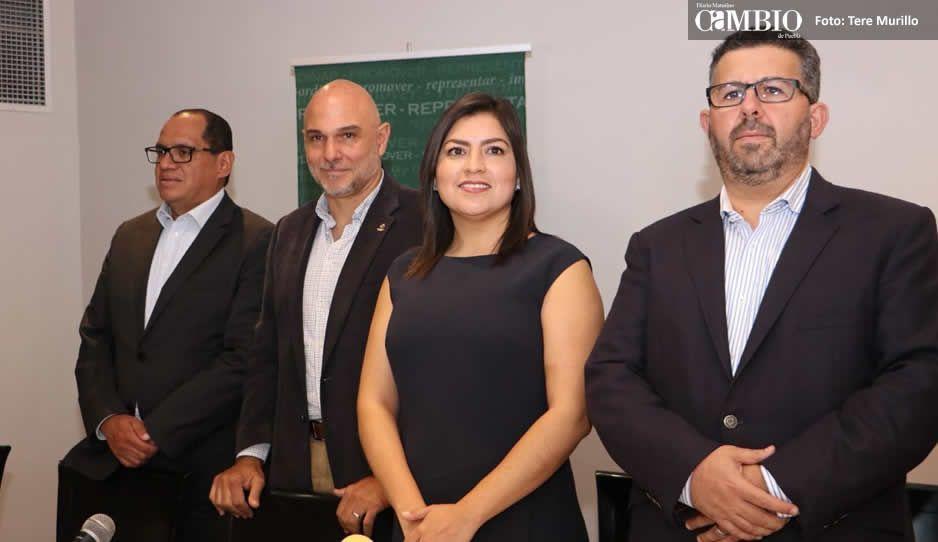 Empresarios propondrán terna a Claudia para ocupar la Secretaría de Desarrollo Económico (VIDEO)