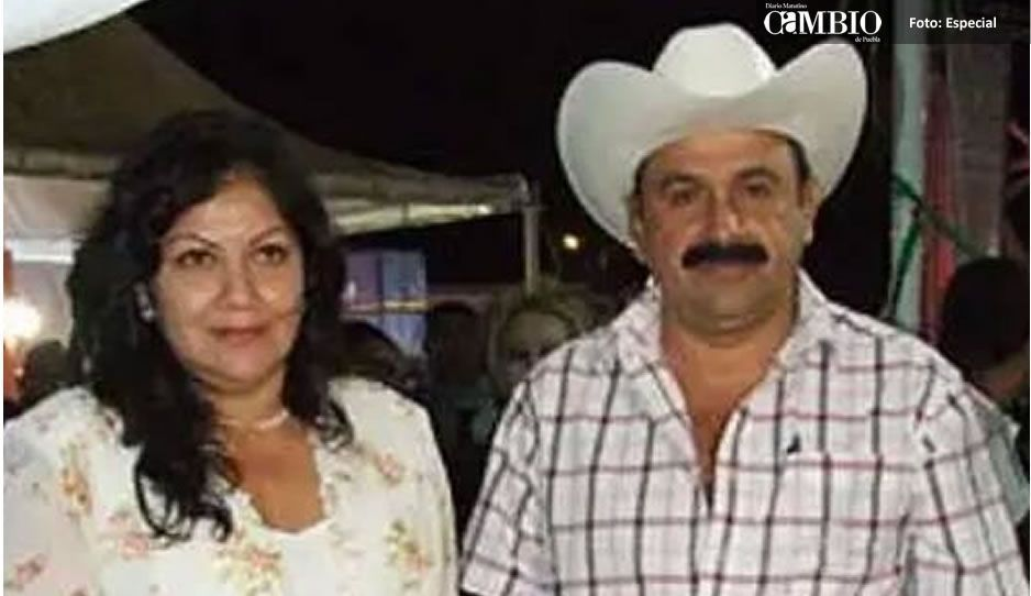 """Asesinan a ex hijastra y balean a ex esposa del """"Alcalde que robaba poquito"""""""