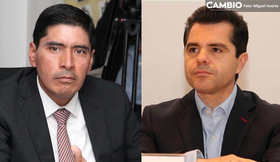 Marcelo y Carlos Morales censuran a Yeidckol: no tiene nada que opinar sobre designación del interino