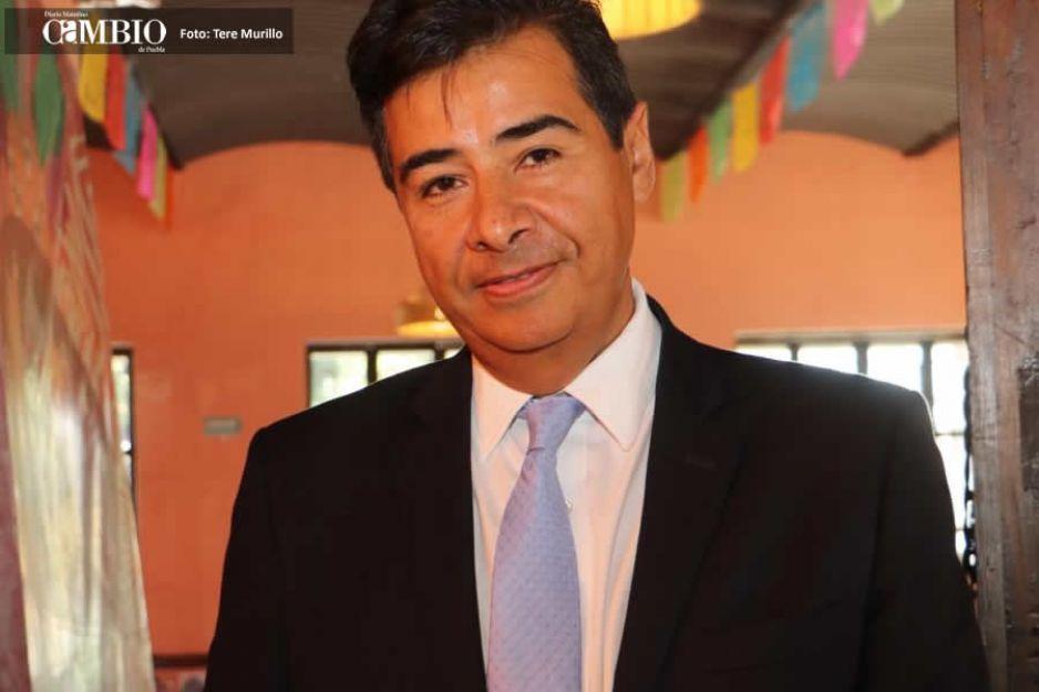 Se registran hasta 50 atracos a comercios por semana en el primer cuadro de la ciudad: César Yunes