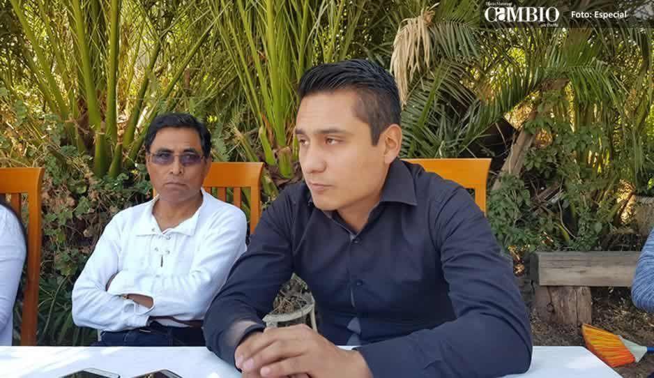 VIDEO: Compañeros de Varela Martínez exigen el esclarecimiento de su ejecución