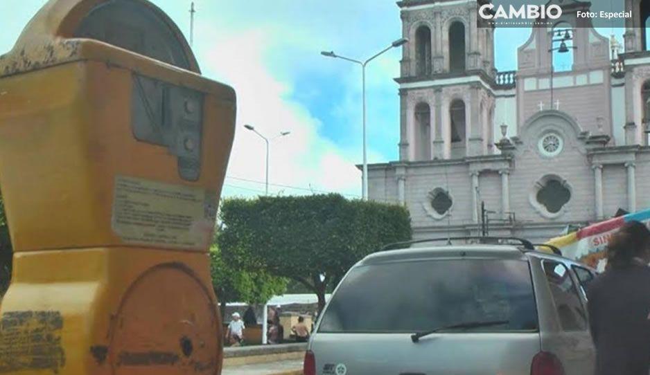 Dictan prisión preventiva a ex funcionarios del gobierno de Toño Vázquez en Teziutlán