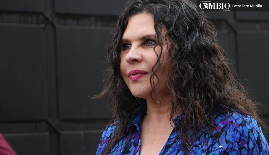Norma Layón buscará negociar con el  estado el control de seguridad pública