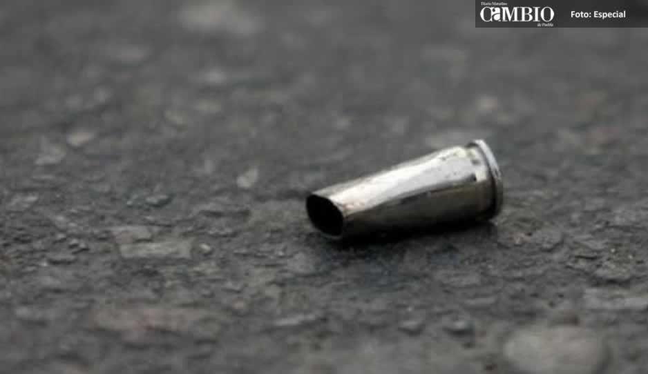 Se suicida hombre en comunidad de Izúcar de Matamoros
