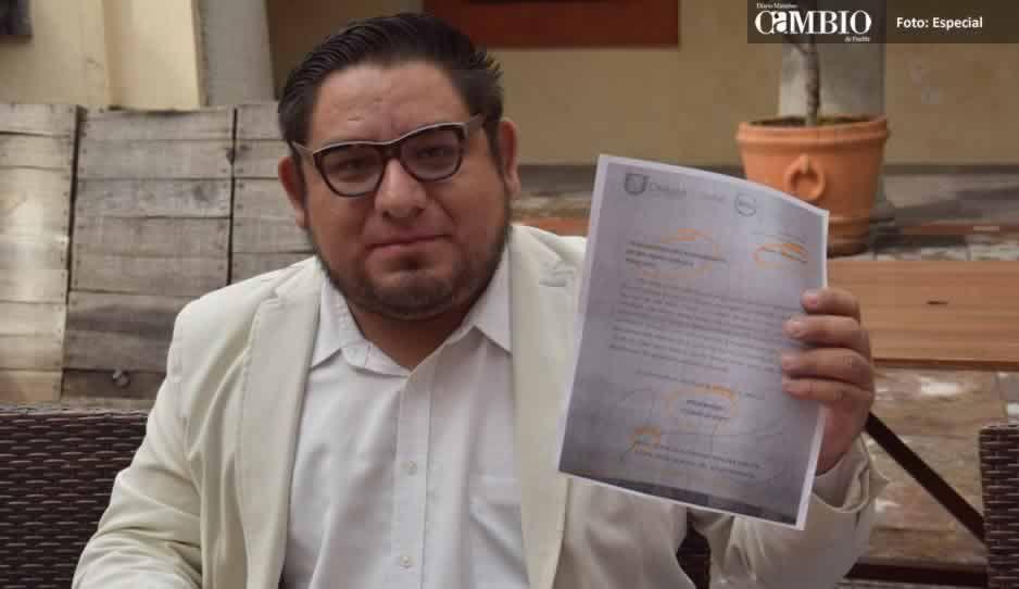 Ayto de San Pedro asegura que es falso el oficio en donde se obliga a acudir al cierre de Arriaga