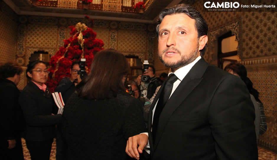 JJ responde a Marko Cortes: los diputados nombraremos al gobernador interino sin importar partido político (VIDEO)