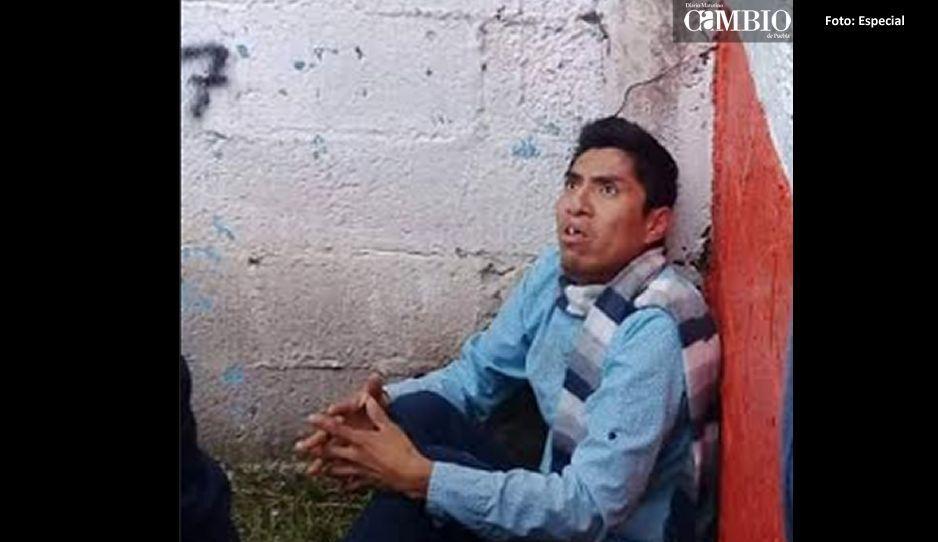Ladrón se salva de ser linchado otra vez, dicen pobladores de Tlacotepec