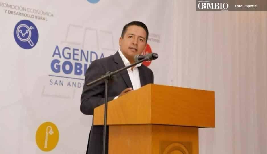 Candidato del PAN en San Andrés imita a JJ y copia propuestas incumplidas de ex alcaldes panistas