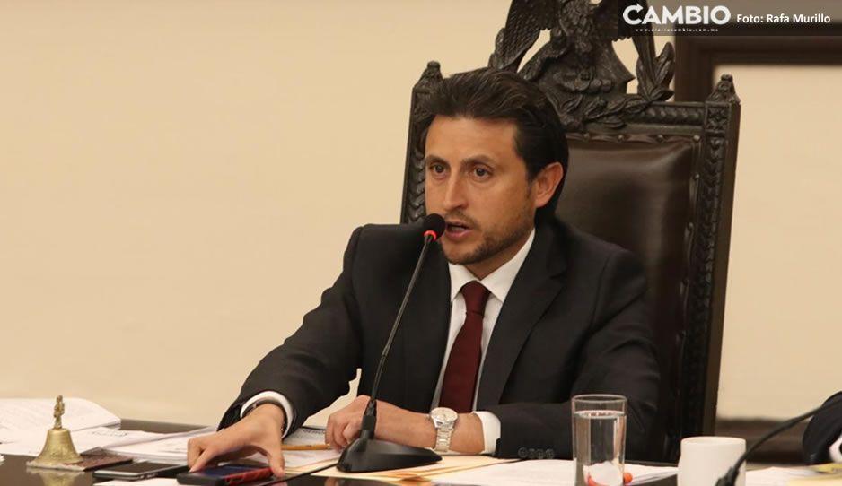 Más de 450 mdp de presupuesto para el IEE para 2019: José Juan