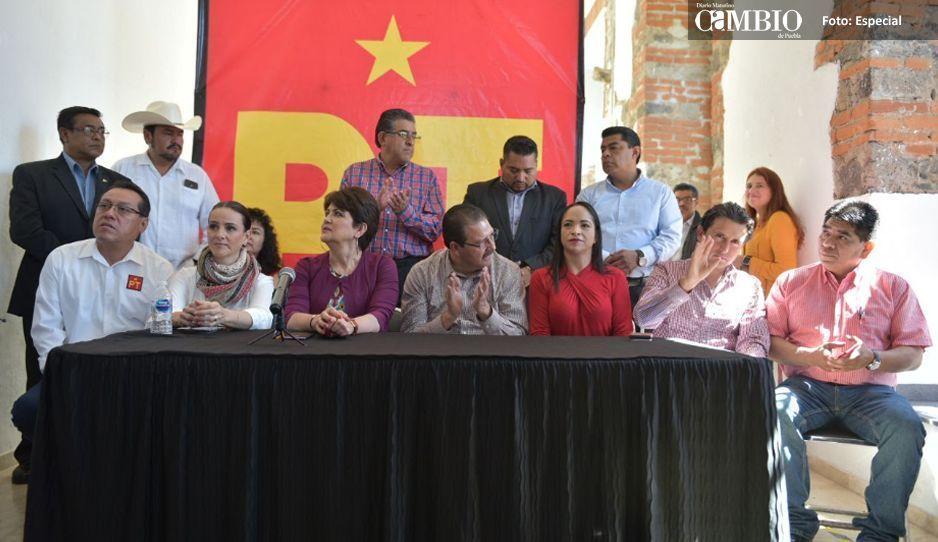 Mentira que gobiernos salientes dejen  sembradas leyes de ingresos: Espinosa