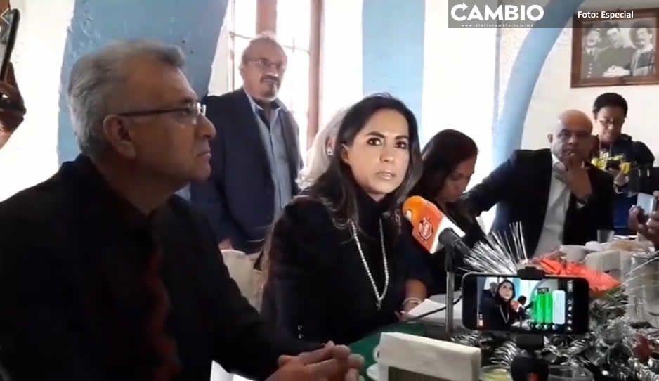 Ex cabildantes denuncian pacto de  Patjane con sindicato en Tehuacán