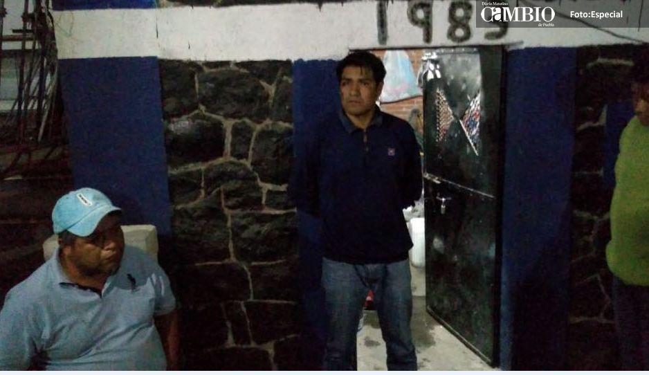 Edil auxiliar de Coyula borracho atropella a 3 personas y 1 mujer muere al instante