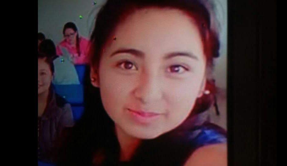 Desaparece menor de edad en Tlatlauquitepec ¡Ayuda a encontrarla!