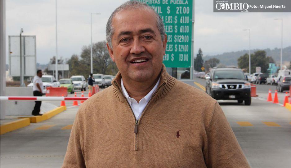 Rafael Núñez exige bono de mil pesos  para 6 de sus colaboradores cercanos