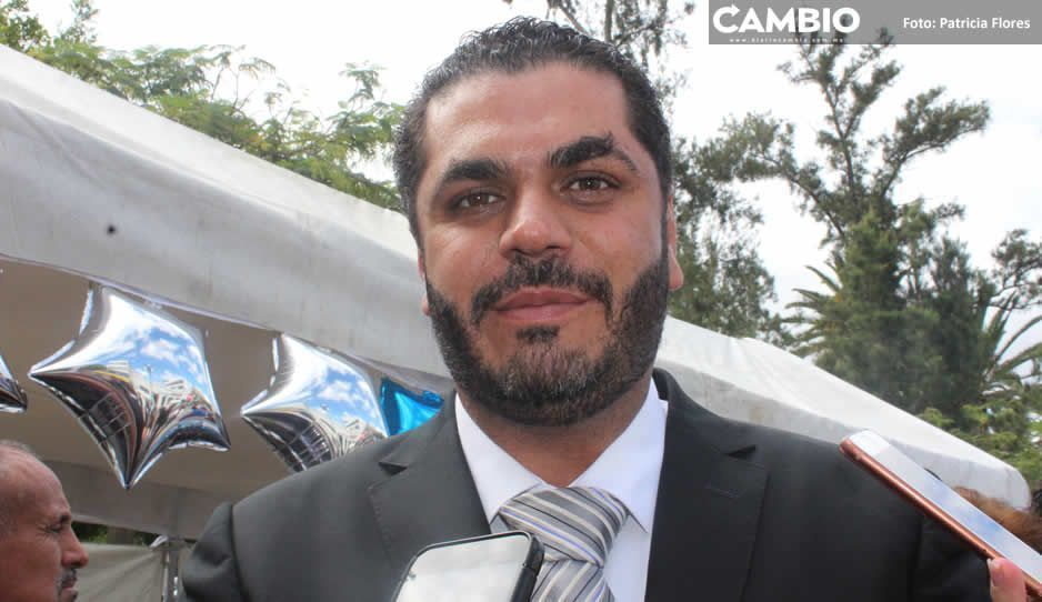 Tehuacán entra en parálisis por muerte de MEA: Patjane