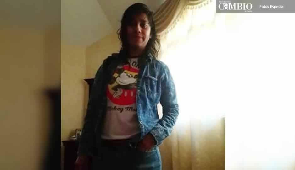 Piden ayudan para localizar a Mariana Velázquez, joven empresaria desaparecida en Atlixco