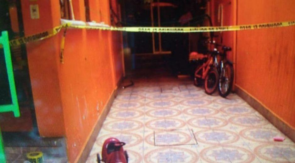 Un niño de 12 años mató a su medio hermano de 4 puñaladas en la Ciudad de México