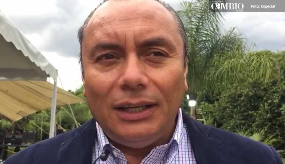 No hay elementos para anular las votaciones: Guillermo Velázquez